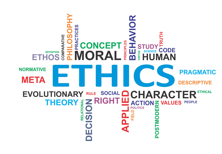 Ethos And Values