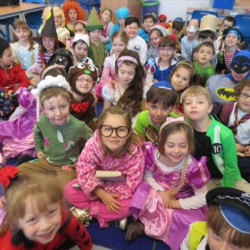 World Book Day – Activities