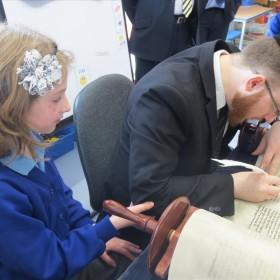 Hachnasat Sefer Torah