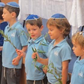 Sukkot Activities