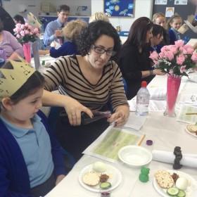 Mock Seders